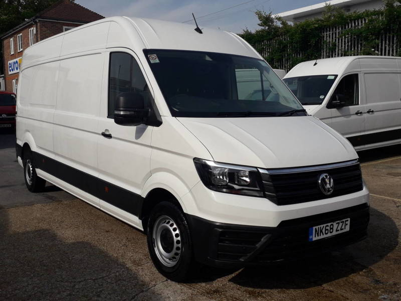 Volkswagen LWB from Euro Self Drive Sales